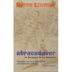 Peter Lovesey - Abracadaver