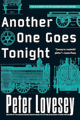 Peter Lovesey - Another One Goes Tonight