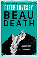 Peter Lovesey - Beau Death
