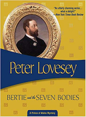 Peter Lovesey - Bertie And The Seven Bodies