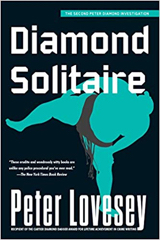 Peter Lovesey - Diamond Solitaire