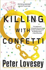 Killing With Confetti - Peter Lovesey