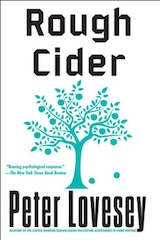 Peter Lovesey - Rough Cider