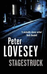 Peter Lovesey - Stagestruck