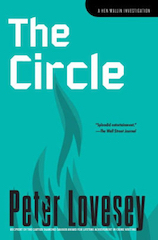 Peter Lovesey - The Circle
