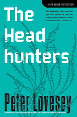 Peter Lovesey - The Headhunters