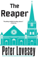 Peter Lovesey - The Reaper