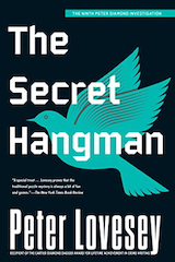 Peter Lovesey - The Secret Hangman