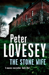 Peter Lovesey - The Stone Wife