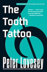 Peter Lovesey - The Tooth Tattoo