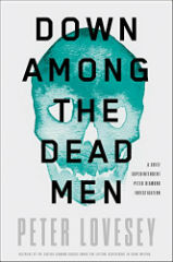 Peter Lovesey - Down Among The Dead Men