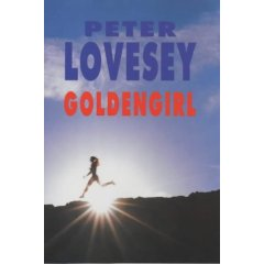 Peter Lovesey - Goldengirl