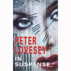Peter Lovesey - Spider Girl