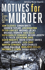 Motives For Murder UK edition