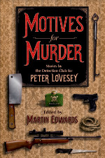 Motives For Murder USA edition