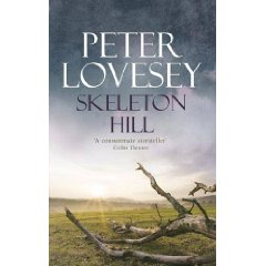 Peter Lovesey - Skeleton Hill