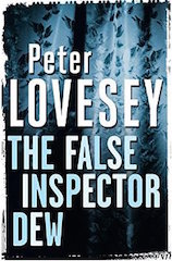 Peter Lovesey - The False Inspector Dew