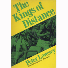 Peter Lovesey - The Kings Of Distance